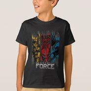 Dragons Unstoppable Force T-Shirt 2