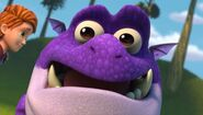 GOH - Burple purple