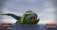 ROB-Submaripper Ad