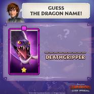 TU-Guess the Deathgripper Ad