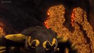 Cavern Crasher 145