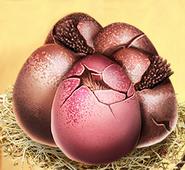 Dronkeys Egg