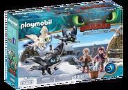 PlaymobilHomecoming