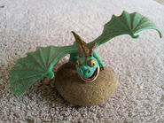 HTTYD Terrible Terror Action Figure