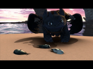 Toothless(70)