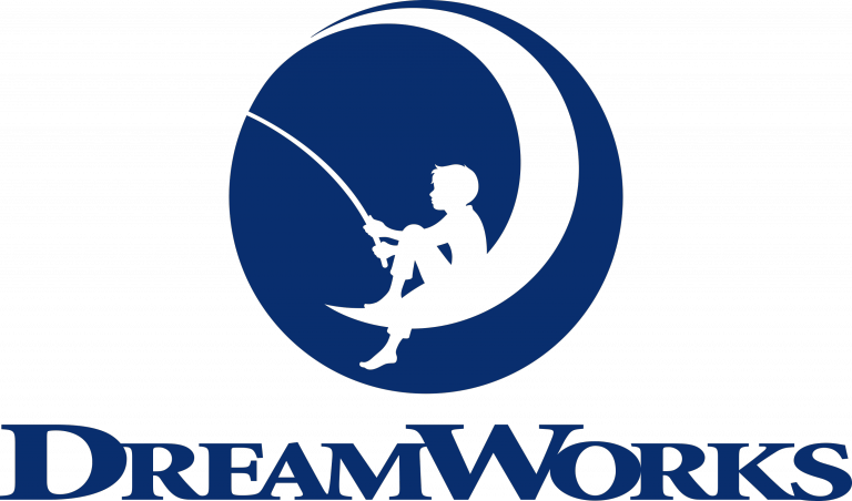 image dreamworks animation skg logo with fishing boy png how to