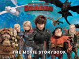 How to Train Your Dragon: The Hidden World - The Movie Storybook