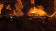 Snotlout's Fireworm Queen 339