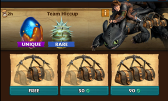 Team Hiccup (Day 5)