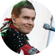 Jónsi feature
