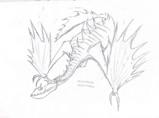 Line Drawing Wiki : Image mn drawing how to train your dragon wiki fandom