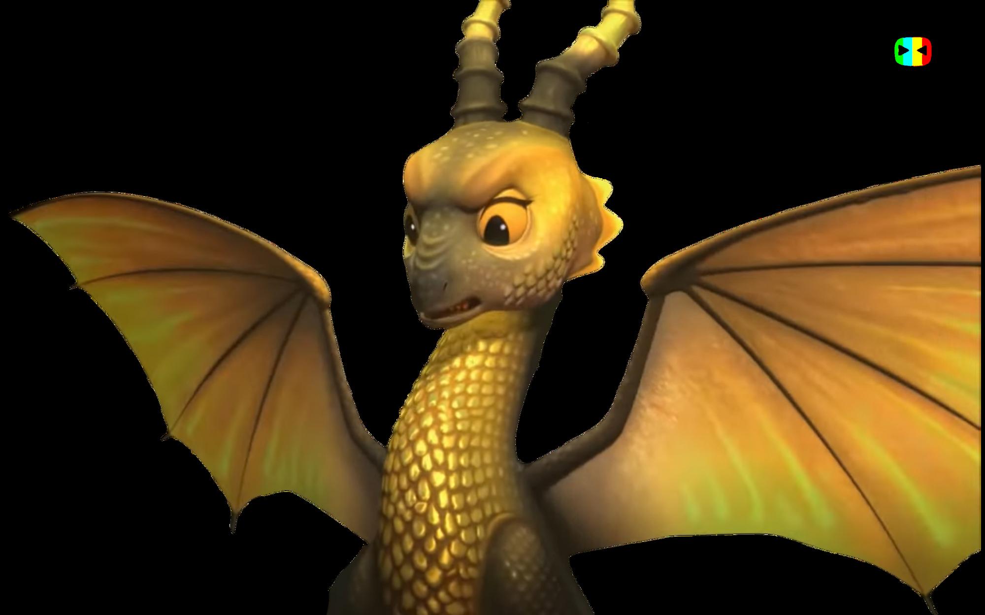 Golden Dragon   How to Train Your Dragon Wiki   Fandom