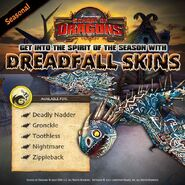 SoD-DreadfallSkins