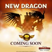 TU-New Dragon Antiquarian Accumulator