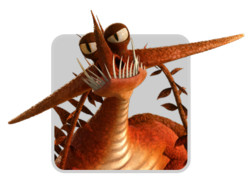 Changewing | How to Train Your Dragon Wiki | Fandom