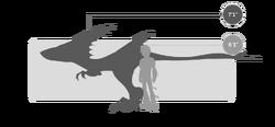 Dragons silo speedstinger