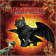 Book of Dragons (HtTYD TV)