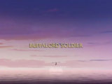 Gallery: Buffalord Soldier