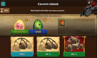 ROB-CavernIsland10-2-17
