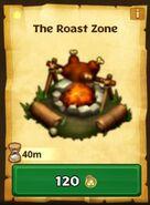 ROB-The Roast Zone
