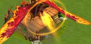 Timberjack Fire
