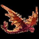 Titan Wing Sand Wraith