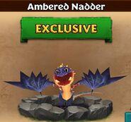 ROB-AmberedNadderBaby