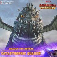 Catastrophic Quaken Reveal