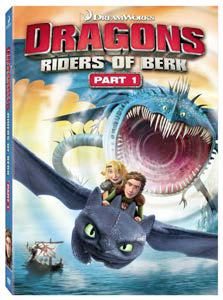 Dragons riders of berk part 1 dvd how to train your dragon wiki dragons riders of berk part 1 ccuart Choice Image