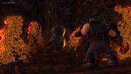 Cavern Crasher 207