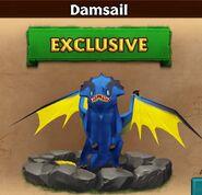 ROB-Damsail-Baby