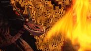 Snotlout's Fireworm Queen 260