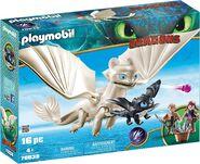 Playmobil Night Light 3