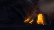 Snotlout's Fireworm Queen 174