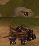 Cart Full of Hobgobblers