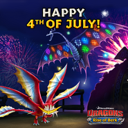 ROB-4th of July Ad