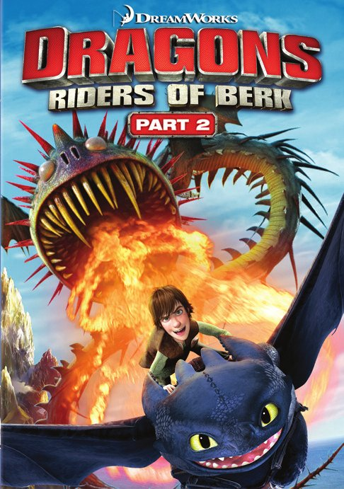 Dragons riders of berk part 2 dvd how to train your dragon wiki dragons riders of berk part 2 ccuart Choice Image