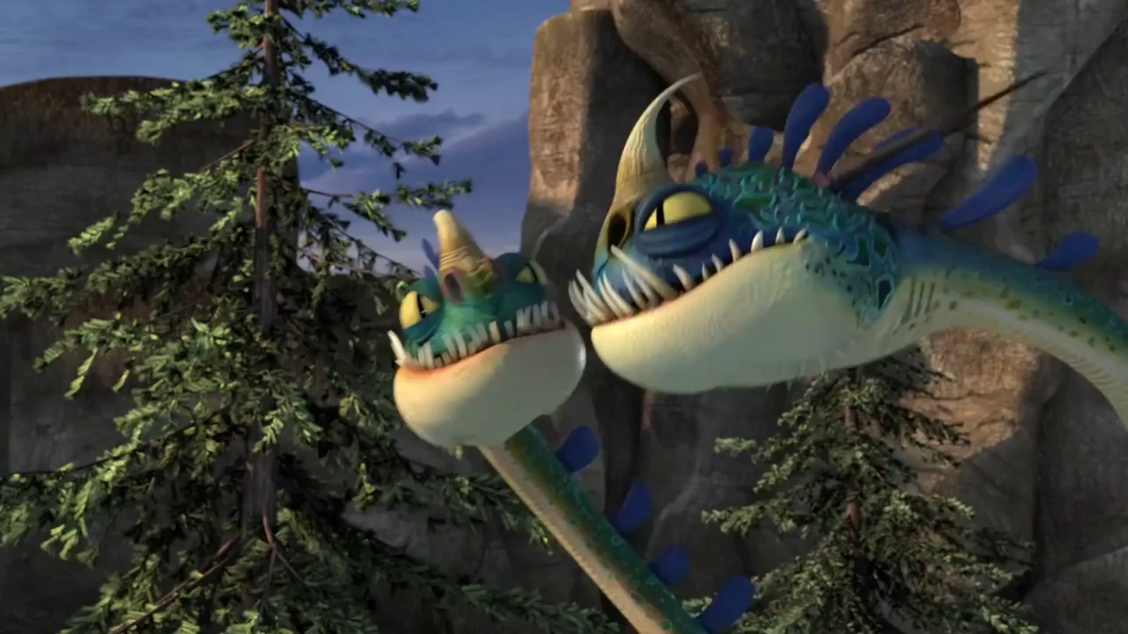 Image 2 heads of a wild zipplebackg how to train your dragon 2 heads of a wild zipplebackg ccuart Choice Image