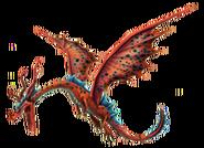 Titan Wing Prickleboggle