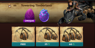Towering Timberland 02