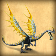 Winged Warden - FB
