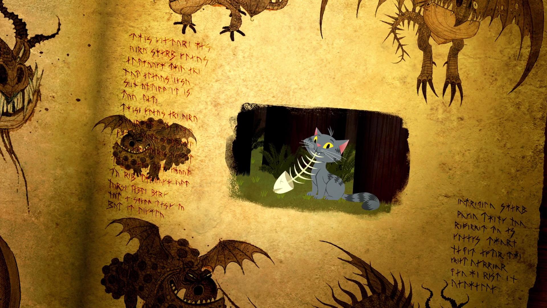 Image - Book-of-dragons-disneyscreencaps.com-364.jpg | How to Train ...