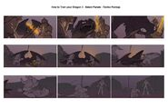 Httyd 3 SELECTED PANELS
