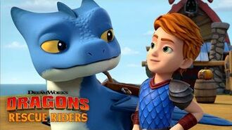 Season 1 Promo DRAGONS RESCUE RIDERS