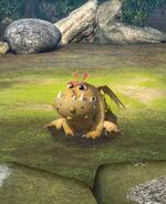 Dragon Pets - Gronckle