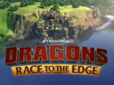 Dragons: Race to the Edge, Season 1