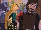 Gallery: Astrid Hofferson / Shorts / How to Train Your Dragon: Homecoming