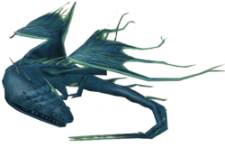 Flightmare SoD Transparent