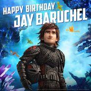 HBD-Jay Baruchel