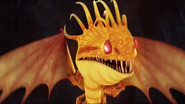 Snotlout's Fireworm Queen 49